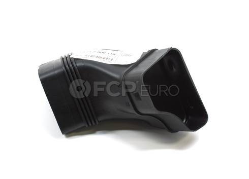 BMW Engine Air Duct (E46) - Genuine BMW 13717509118