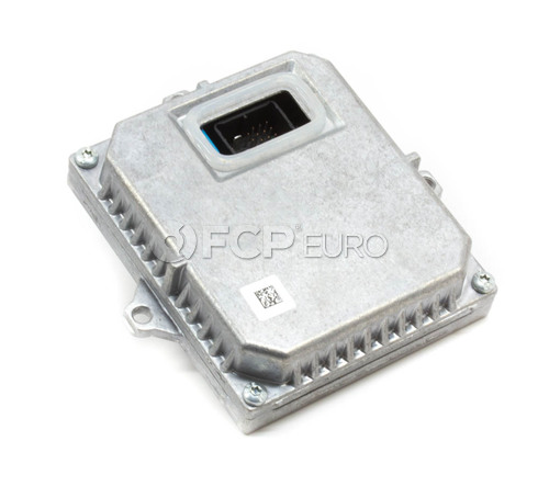 BMW Headlight Xenon Control Unit - Magneti Marelli 63127176068