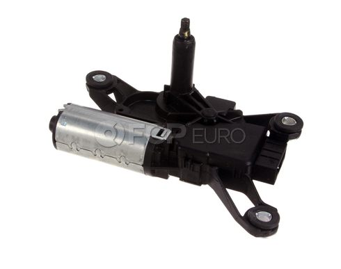 BMW Rear Window Wiper Motor (E53) - Valeo 61626927851