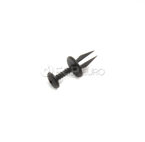 BMW Radiator Air Duct Rivet - Genuine BMW 51718229003