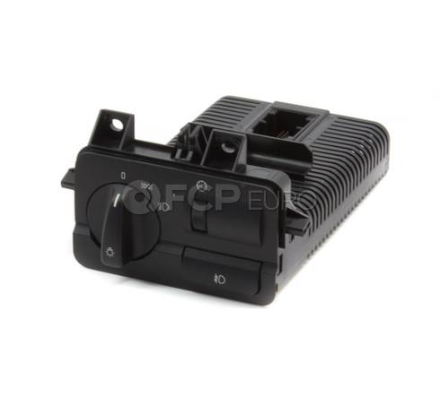 BMW Headlight Switch Control Unit (E46) - Genuine BMW 61319133026