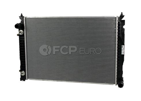 Audi Radiator (A6 Quattro) - Nissens 60316