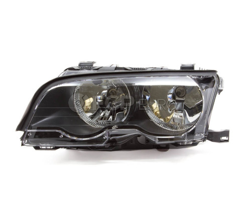 BMW Headlight Assembly Left (325Ci 330Ci M3) - Magneti Marelli 63127165903