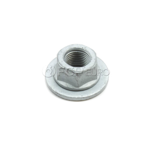 BMW Self Locking Collar Nut - Genuine BMW 33326760383