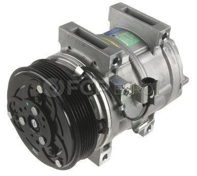 Volvo A/C Compressor (S70 V70 C70) - Valeo OEM 8603132