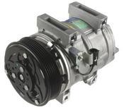 Volvo A/C Compressor - Valeo 8603132