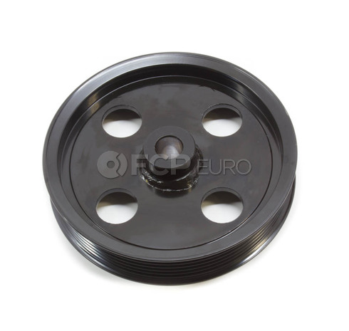 Volvo Power Steering Pump Metal Upgrade Pulley (C70 S60 S70 S80 V70 XC70) - 8251736