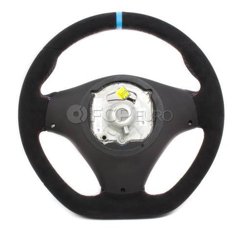 BMW M Performance Steering Wheel - Genuine BMW 32302212772