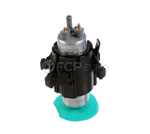 BMW Fuel Pump - Pierburg 16141183009