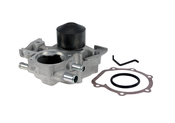 Saab Water Pump - NPW 21111-AA240