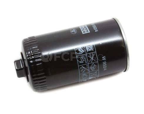 Volvo VW Engine Oil Filter (760 740 EuroVan) - Mann W950/4