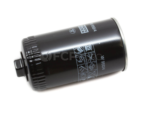 Volvo VW Engine Oil Filter (760 740 EuroVan) - Mann W950/4