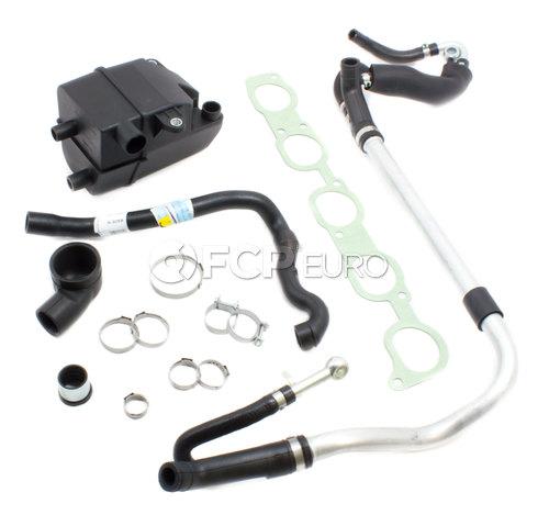 Volvo PCV Breather System Kit Turbo Models (S60 V70 S80 XC70 XC90) - S60TURBOPCVKIT