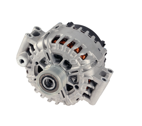 BMW 180 Amp Alternator - Valeo 12317525376