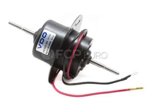 volvo blower motor 240 242 244 245 vdo 1370241 fcp euro