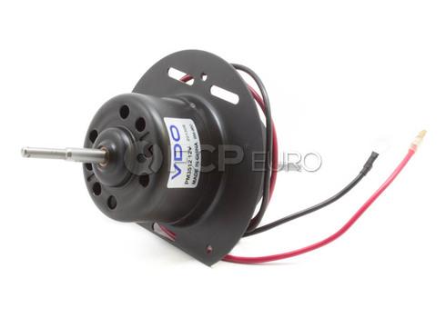 Volvo Blower Motor (240 242 244 245)  - VDO 1370241