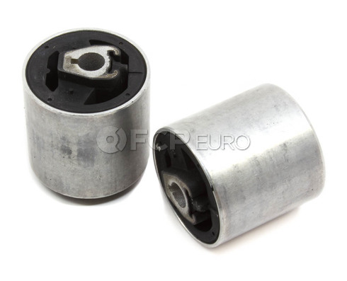 BMW Tension Strut Bushing Kit Front (E38 E39) - Lemforder 31120006482
