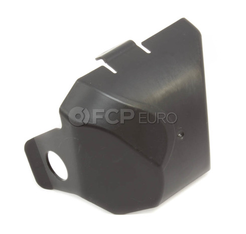 BMW Lower Control Arm Bushing Cover Front Left Upper - Genuine BMW 31146756146