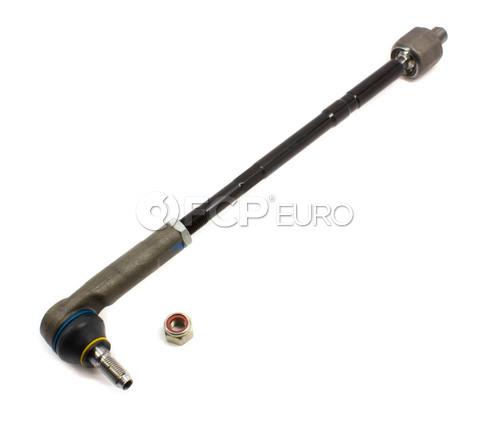 VW Tie Rod Assembly - Lemforder 1J0422804H
