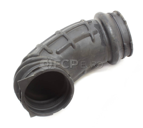 Mercedes Air Intake Hose Left (600SEC 600SEL CL600 S600) - Genuine Mercedes 1201411390