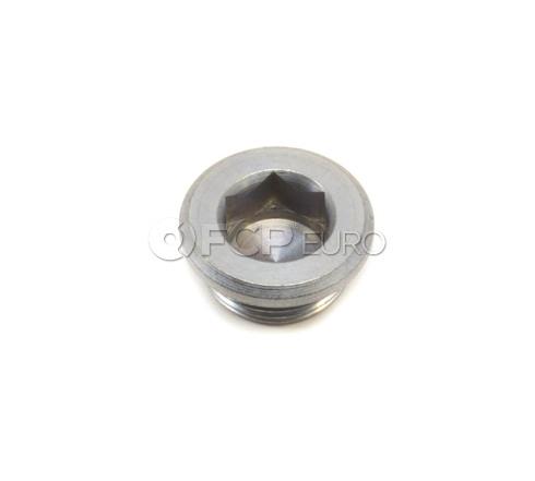 BMW Differential Drain/Fill Plug - Genuine BMW 33117525064