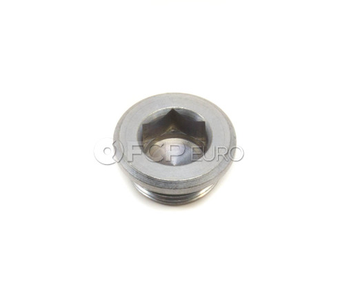 BMW Differential Drain/Fill Plug - OEM Supplier 33117525064