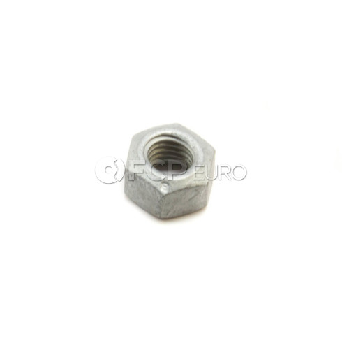 BMW Self Locking Hex Nut - Genuine BMW 07129904002