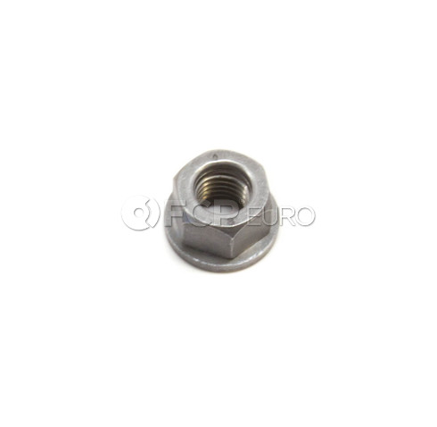 BMW Hex Nut (7mm) - Genuine BMW 07129905541