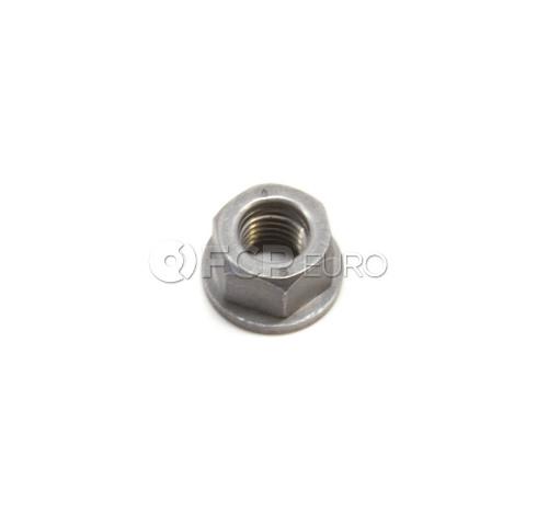 BMW Hex Nut (7mm) - Genuine BMW 07129905541