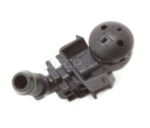 BMW Headlight Washer Spray Nozzle Left (E53 X5) - Genuine BMW 61678252743