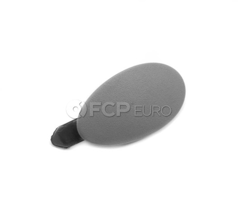 BMW Door Trim Plug (Gray) - Genuine BMW 51418224397
