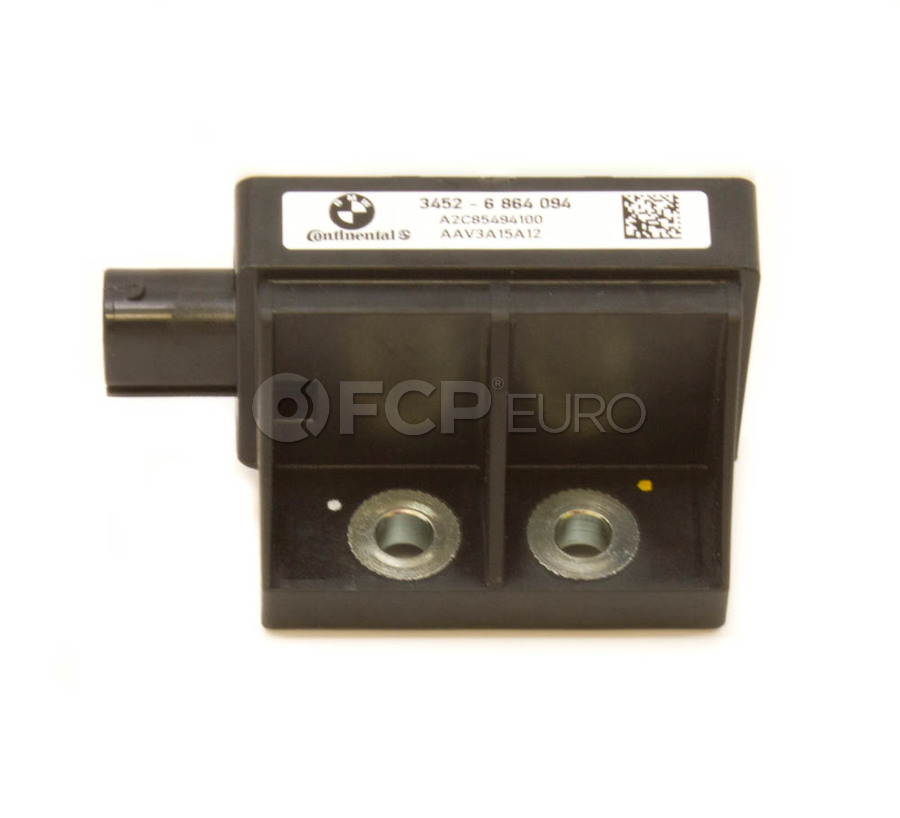 Fits 1999 2000 328i Bmw E46 2001 2006 2005 325ci E46: BMW Yaw Sensor For DSC (E46)