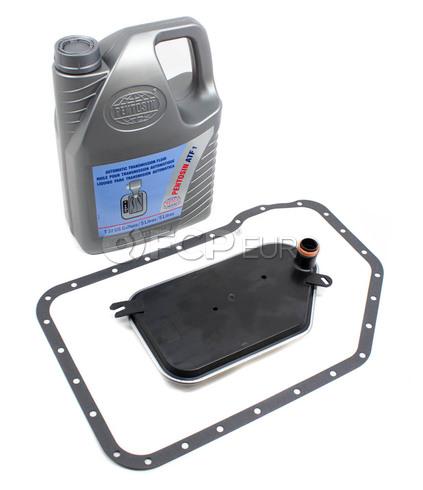 Audi VW Automatic Transmission Service Kit (A4 A6 S4 Passat) - A4TRANSKIT