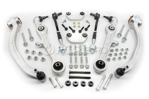 Audi Control Arm Kit - Delphi B6OPTION4KIT