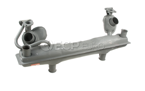 VW Exhaust Muffler (Super Beetle Beetle) - Bosal 233-207