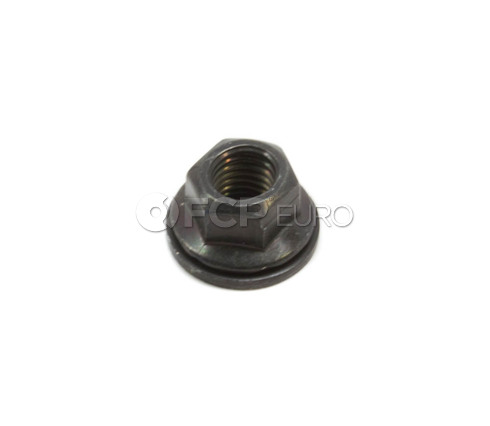 Volvo Flange Lock Nut - Genuine Volvo 985660
