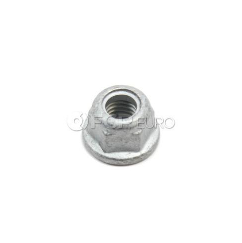 BMW Engine Mount Flange Nut - Genuine BMW 22116779973
