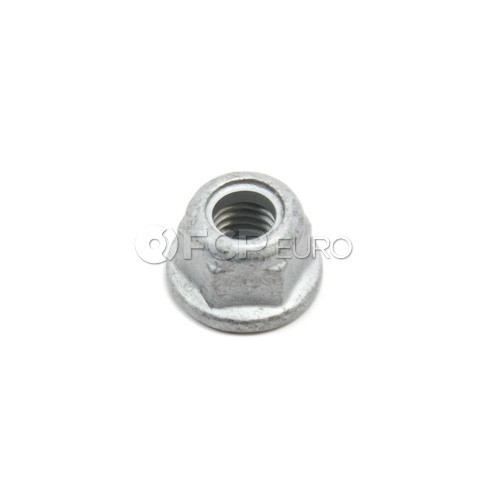 BMW Engine Mount Flange Nut - Genuine BMW 22116779973