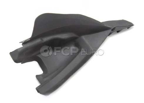BMW Outer Windshield Cowl Cover Left (E39) - Genuine BMW 51718193201