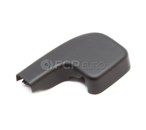 BMW Windshield Wiper Arm Cover - Genuine BMW 61617138990