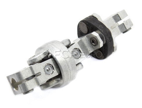 BMW Steering Coupling Lower (325xi 330xi E46) - Genuine BMW 32306754165