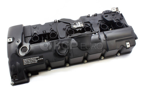 BMW Valve Cover (N51 N52N) - Genuine BMW 11127552281