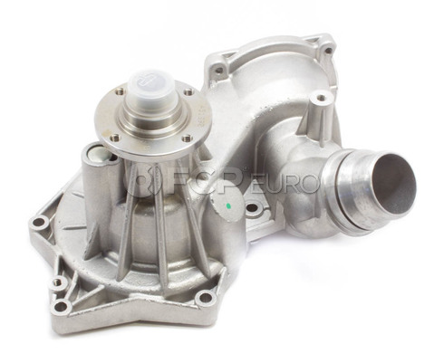 BMW Water Pump (540i 740i X5) - Genuine BMW 11510393336
