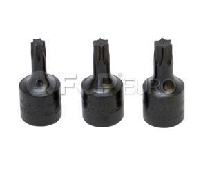 Brake Caliper Torx Bit Set - Lisle 27740