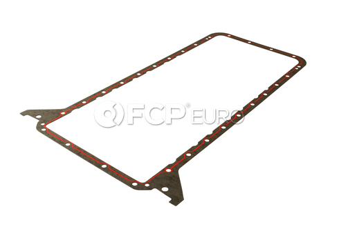 BMW Oil Pan Gasket Upper - Elring 11131742109