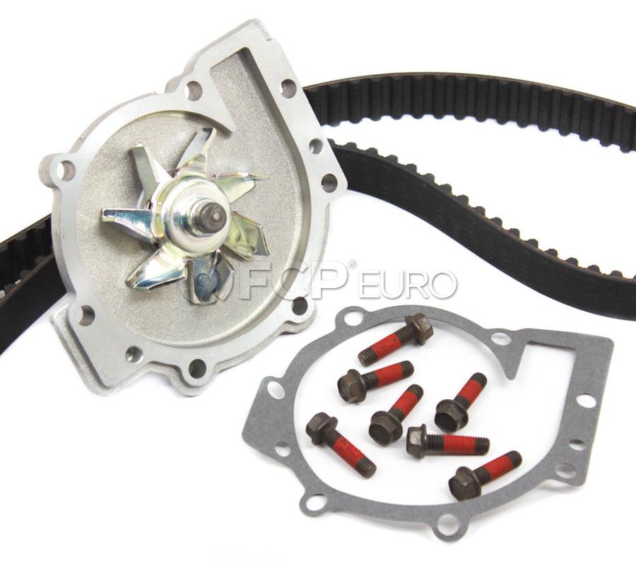 Volvo Timing Belt Kit - Contitech KIT-P80EARLYKIT3P11