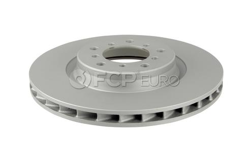 BMW Brake Disc - Zimmermann 34112229529