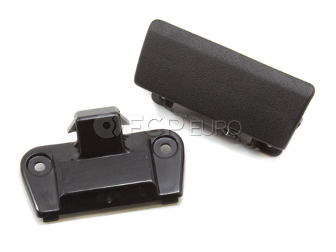 BMW Glove Box Latch (E30) - Genuine BMW 51161848873