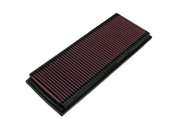 Mercedes Air Filter - K&N 33-2181