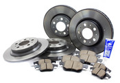 Volvo Brake Kit - Brembo  S80BRAKEKIT1